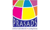 Prasads Entertainment Complete - Qik.Digital - Digital Marketing Services