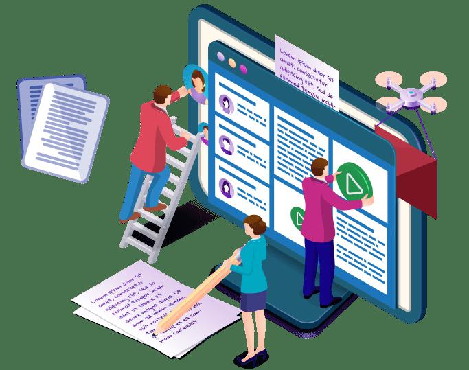 Press Release Content Service