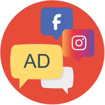 Facebook/Instagram - Message Ad Service