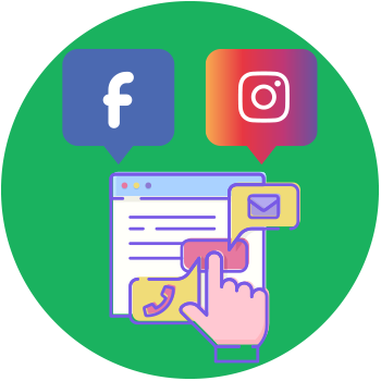 Facebook/Instagram - Conversion Ad Service