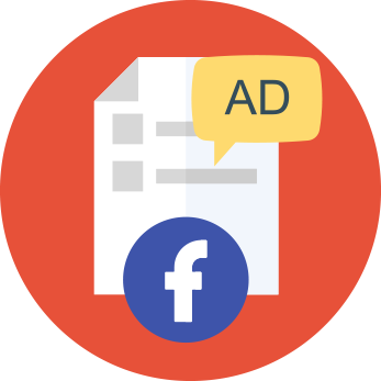 Facebook - Page Like Ad Service
