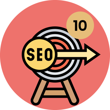 SEO Services (10 Keywords) Service