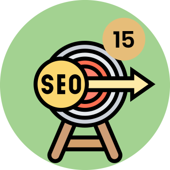 SEO Services (30 Keywords) Service